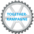 Ausschuss Together-Kampagne